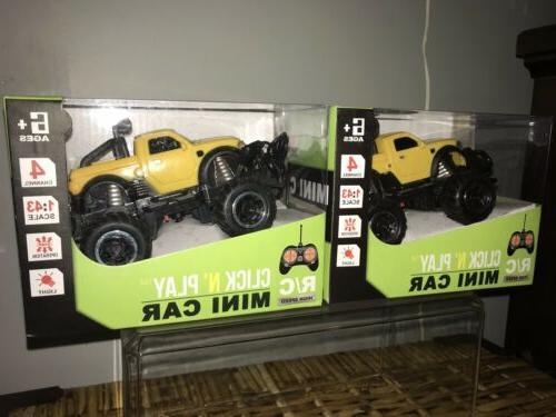 cnp1043 remote control car mini pickup truck