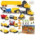 20 Pieces Construction Hero Role Play Action kids Educationa