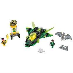 LEGO DC Comics Super Heroes Green Lantern vs. Sinestro