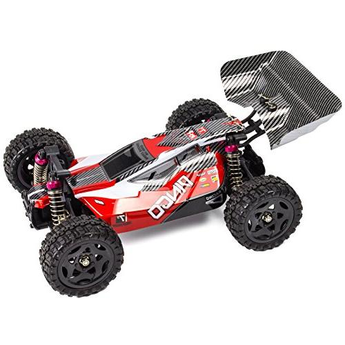 Cheerwing 2.4CHZ 4WD RC Remote Control