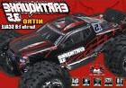 Redcat Racing Earthquake 3.5 1/8 Scale Nitro Monster Truck B