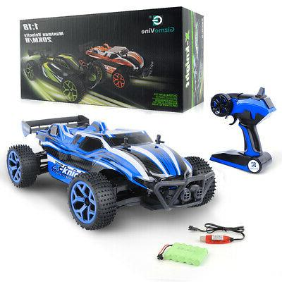 Electric Off-Road 2.4GHz toy