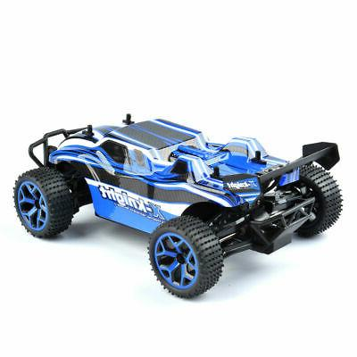 Off-Road Truck Monster 2.4GHz toy
