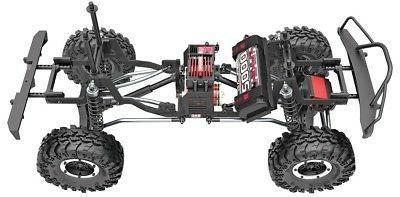 Everest Redcat Racing Gen7 Off-Road RC Truck NEW