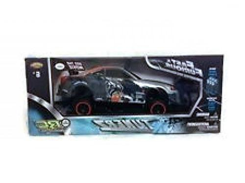 Fast and Furious R/C Tunerz Grey 1/16 Full Function Radio Co