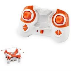 Fast Lane Radio Control FLX Nano Drone - Orange and White