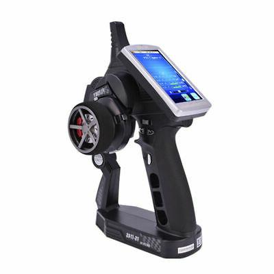 FLYSKY FS-iT4S 4CH RC Transmitter Touch Screen with iA4B RX