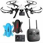 NEW Force1 F100 Ghost Drone with Camera HD 1080p Remote Cont