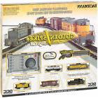 Bachmann Trains Golden Spike, N Scale Ready-To-Run Electric
