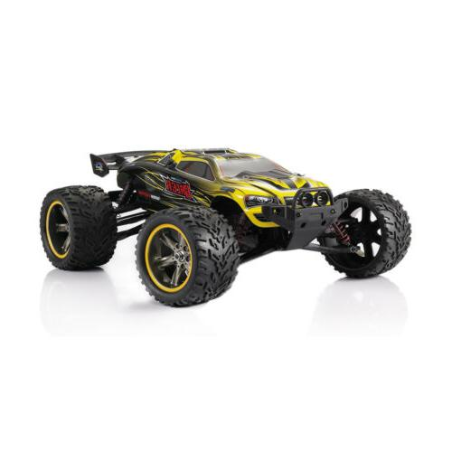 Electric RC Car 33MPH 2.4GHz Monster Truck Fast