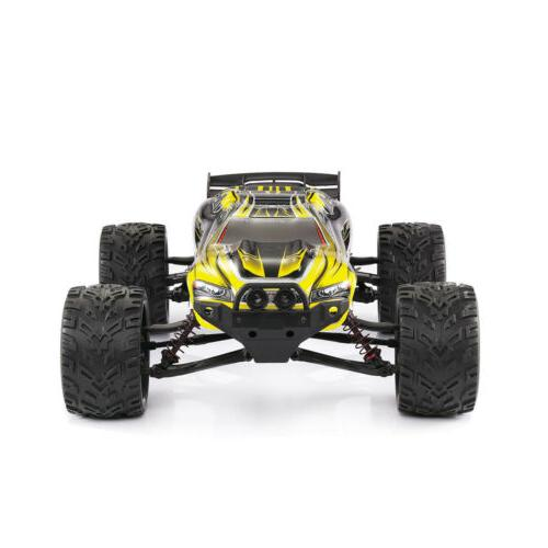 Electric RC 33MPH Monster Buggy Speed US