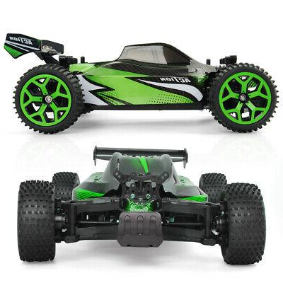 4WD 2.4G RC Buggy Toy