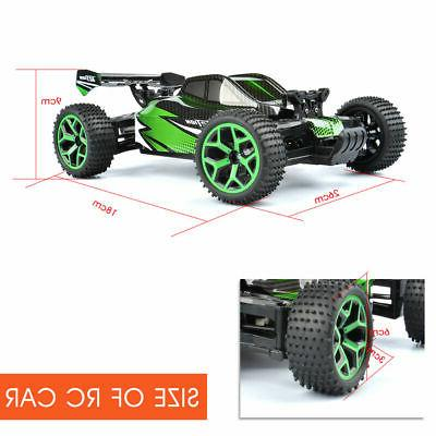 4WD Racing Vehicle High-Speed Toy
