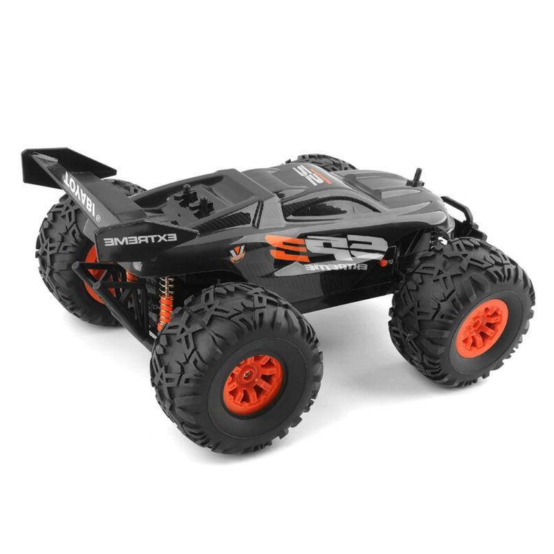 Heavy Control Car Terrain Monster Truck RC - Color