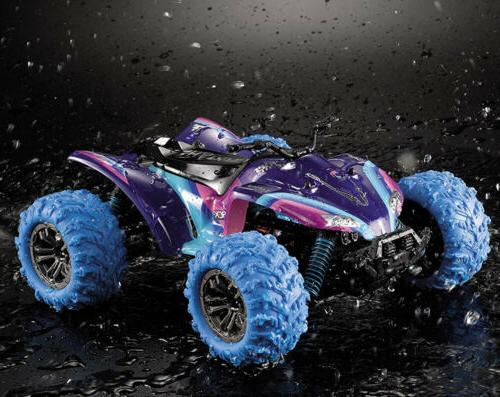 High RC 1:16 Off Road Vehicle