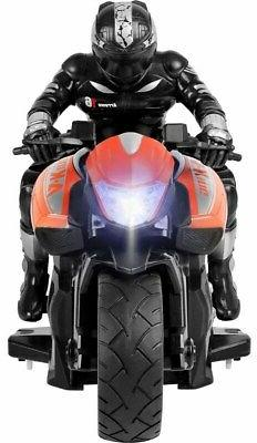Click N' High Speed RC Remote Motorcycle