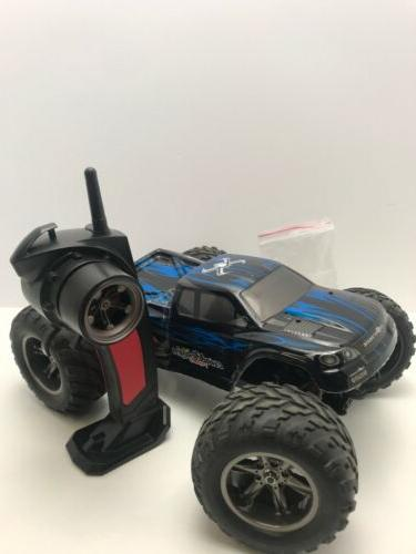 hosim all terrain rc car 9112