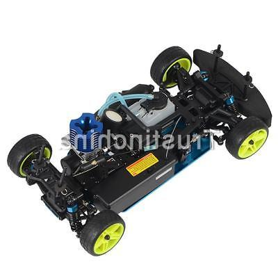 HSP Rc 4wd 1/10 Scale Nitro Power Models Road Racing Buggy Kits