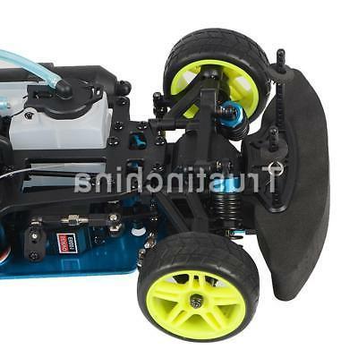 HSP Rc 1/10 Power Models Racing