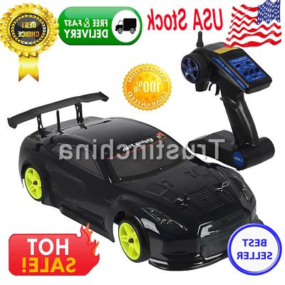 hsp rc car 4wd 1 10 scale