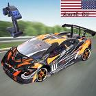 NEW HSP High Speed RC 1/10 2.4GHZ 4WD BRUSHLESS DRIFT CAR 94
