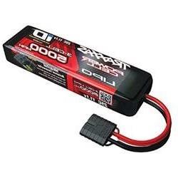 ID Power Cell 25C 11.1V 3S 5000mAh Lipo Battery