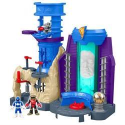 Imaginext Power Rangers Command Center Playset