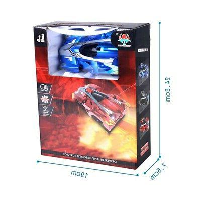 Kid Boy Wall Car Climbing RC Remote Racing Lightweight