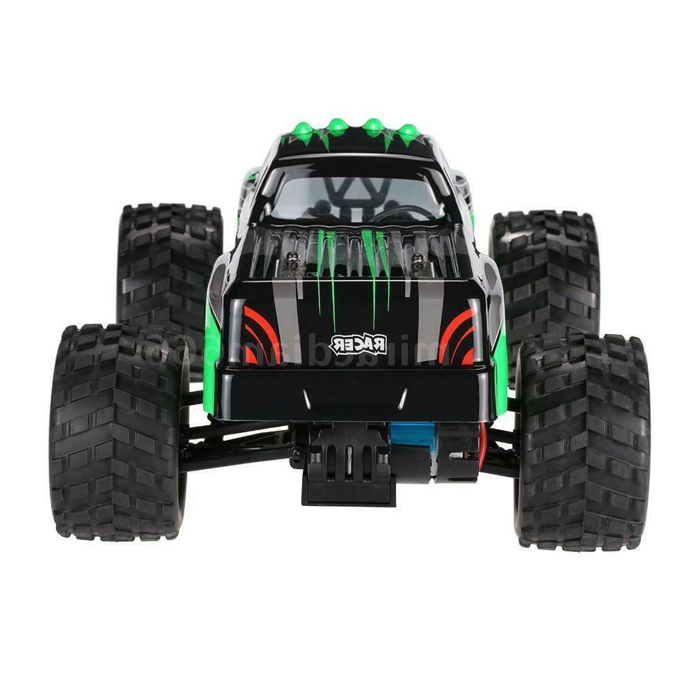 WLtoys L969 Speed RC Remote Car 40 KM/H Scale Ghz