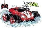 Click n' Play Land & Water Amphibious RC Remote Control Car