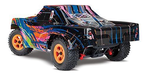 Traxxas LaTrax 4WD Desert Race Radio