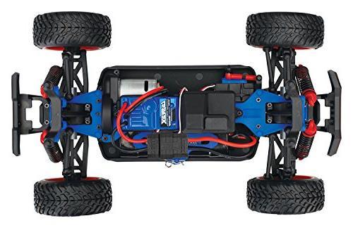 Traxxas LaTrax 4WD Desert Race Truck Radio