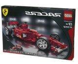LEGO Racers: Ferrari F1 Racer 1:10 Scale