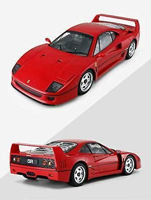 Ferrari F40 Licensed Scale Remote Control Model Car
