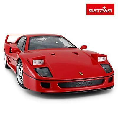 Ferrari Licensed Scale Remote Control Model
