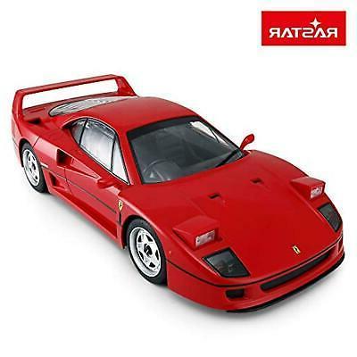Ferrari Scale RC Model