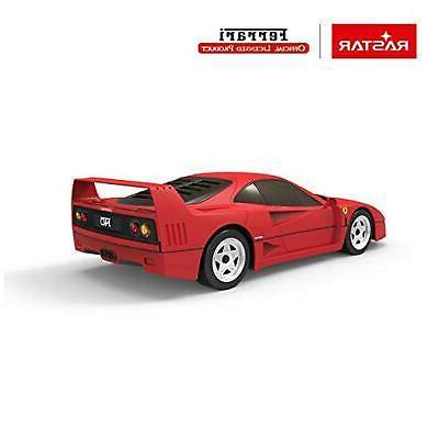 Ferrari F40 RC Car