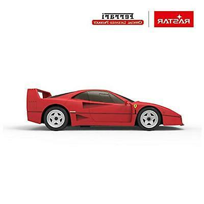 Ferrari F40 Licensed RC Model Car