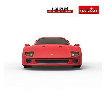 Ferrari Licensed RC Car