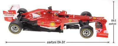 Licensed Ferrari RC 1:12 F1