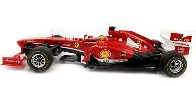 Licensed 1:12 Scale Formula F1 RTR NEW