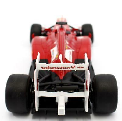Licensed Ferrari F138 Electric RC 1:12