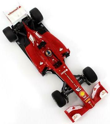 Licensed RC Car 1:12 Scale F1 RTR NEW