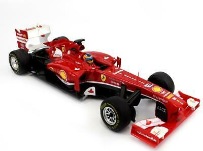Licensed Ferrari F138 RC Car Size 1:12 Formula F1 RTR NEW