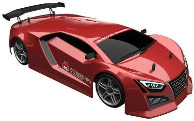 Redcat Racing Drift 1/10 Scale 4WD On Road Metallic Red