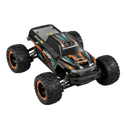 Linxtech RC 4WD Race Toy US