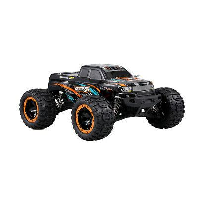 Linxtech Car 4WD RC Race Toy US O7G0