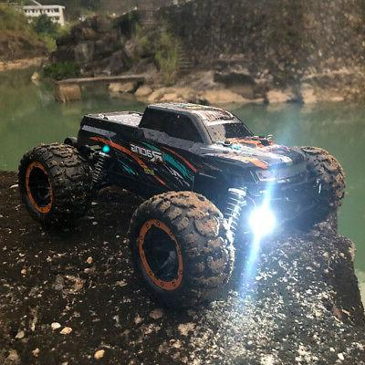 Linxtech 1/16 RC Car 45km/H Brushless Motor 4WD RC Toy