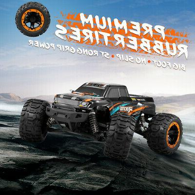 Linxtech 4WD RC Toy US O7G0