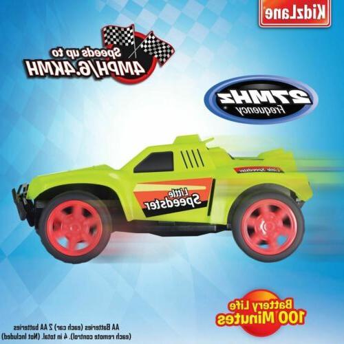 Kidzlane Car All-Direction